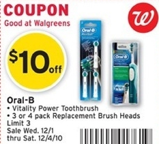 photograph about Oral B Printable Coupons referred to as Braun and refreshing 2015 printable coupon codes totally free oral-b