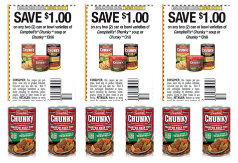 Campells Chunky Soup Coupons - printable (4)
