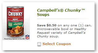 Campells Chunky Soup Coupons - printable (5)