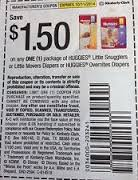 Huggies Overnight diapers coupons - ongoing (6)