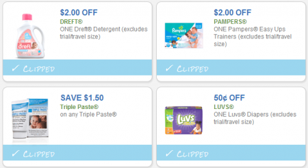 Pre printable dreft coupons codes