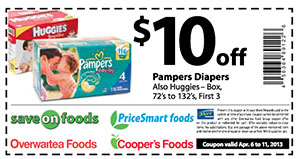 baby samples coupons - Printable ongoing new (7)