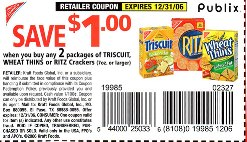 money off groceries coupons