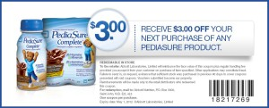 print Pedia Sure ongoing coupon (2)