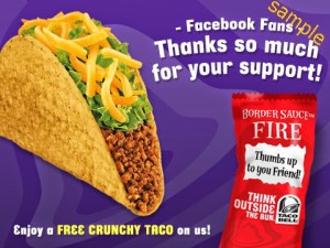 printable Taco Bell Coupons december