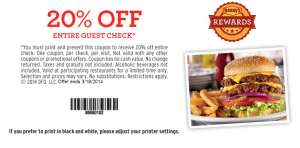 Dennys Prinytable Coupons - Ongoing burger and fries
