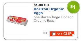 Horizon Milk Products Coupons - free (2)