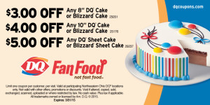 Dairy Queen offers 8 great coupons in carlnoterva.ml Brands & Savings · + Coupons Available · New Offers Added DailyTypes: Specialty Stores, Grocery Stores, Factory Outlets, Retail Chains, Restaurants.