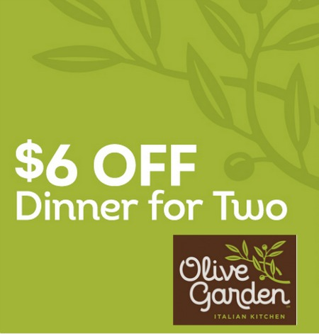 image regarding Olive Garden Printable Coupons identify Olive Gardens Contemporary Coupon Printable Coupon codes On the web