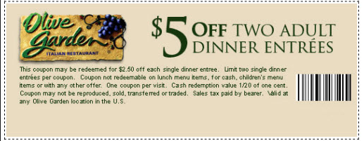 Discount coupons for bush garden printable