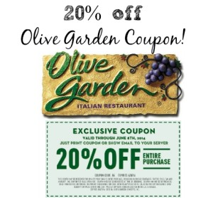 olive garden printable coupons VALID  (3)