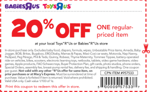 Babies R Us Coupons Stroller for toddlers (2)