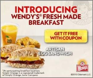 Wendys coupons printable - 2015 (1)