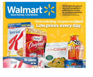 best deals - wallmart store coupons booklets and codes (1)