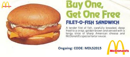 Free filet o fish mcdonalds coupons printable coupons online for Filet o fish mcdonalds