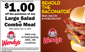 new valid Wendys Coupons Online (1)