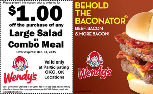 new valid Wendys Coupons Online (2)