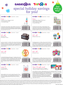 2015 Toys RUs_BabiesRUs coupons
