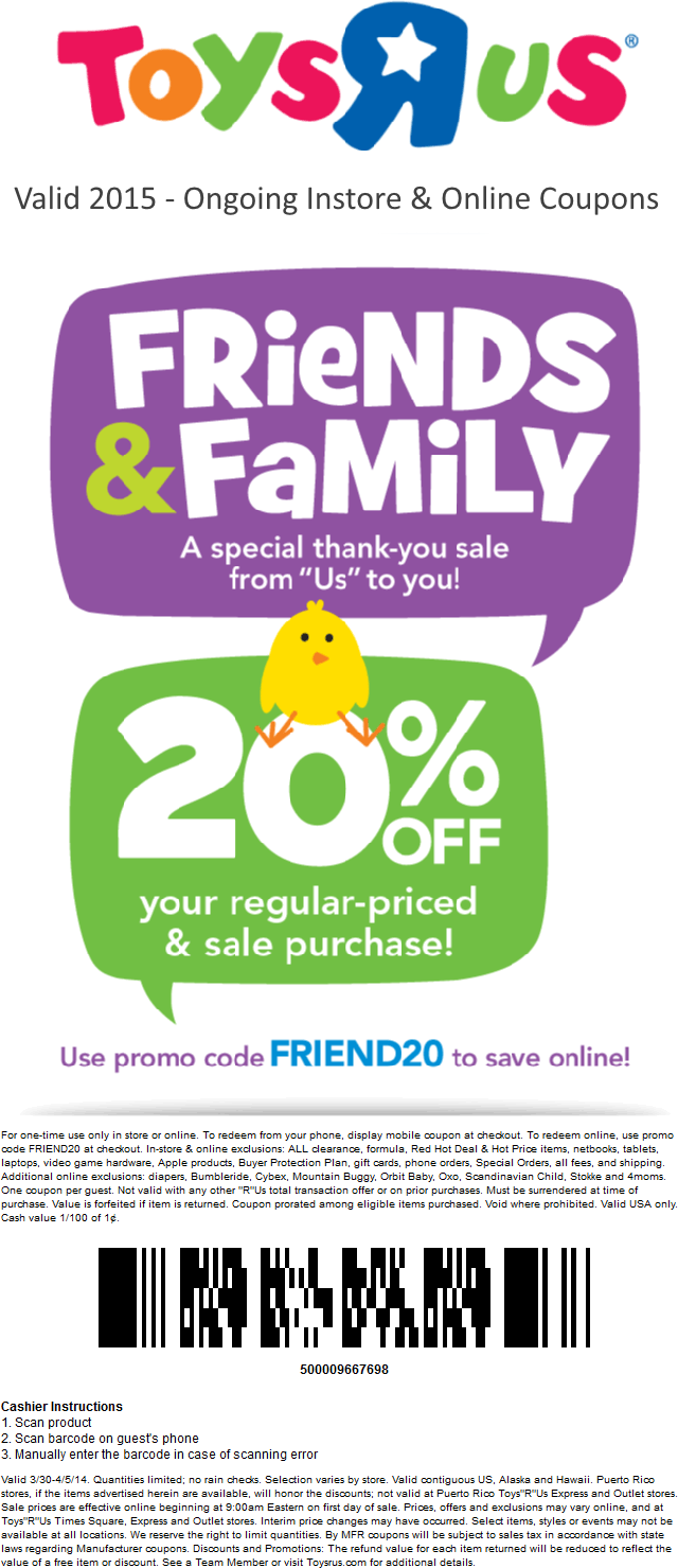 photo about Printable Toys R Us Coupon named Infants r us discount coupons august 2018 / Community cellphone voucher code
