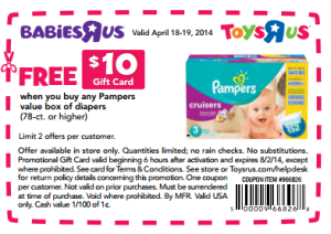 Newest Pamper Coupons Printable Coupons Online