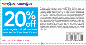 Toys R Us Canada Coupons & Promo Codes Find the latest Toys R Us Canada promotional codes and coupons for one of Canada's top children stores. We have detailed brief information about Toys R Us Canada as well as their online store; landlaw.ml