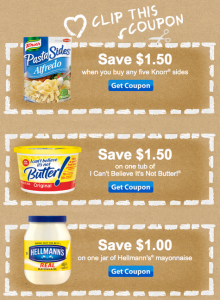 wallmart (3) New Print out coupons