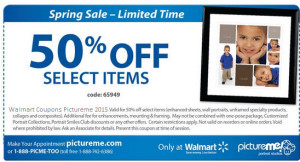 walmart coupons photo dpt picturemecom codes
