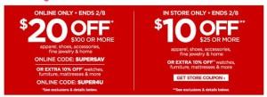 Black Friday Coupons NOV 27 2015 Retail stores USA (4)