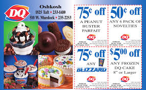 graphic relating to Printable Dairy Queen Coupons named Dairy Queen Printable Discount codes 2015 (1) Printable Discount codes