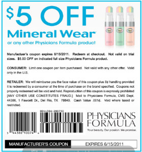 May be redeemed up to 3 times per receipt. Offer valid on Neutrogena Face Makeup Products for select varieties, select devforum.ml excludes the following:Neutrogena Makeup Removing TowelettesClearance ProductsTravel and trial sizesAll rebates are subject to availability. Expiration dates may change.