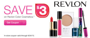 We sometimes see BOGO Revlon nail polish coupons or Revlon coupons Revlon Coupons - The Krazy Coupon Lady Printable and newspaper Revlon coupons are somewhat rare, but they do come around periodically.