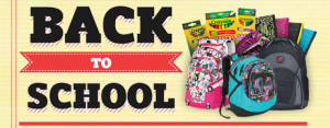 BacktoSchool Shopping and Deals Coupons