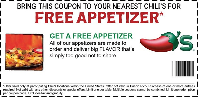 image about Chilis Menu Printable named Chilis Discount coupons 2015 menu (4) Printable Discount coupons On-line