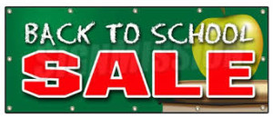 SALE - BacktoSchool Shopping and Deals Coupons