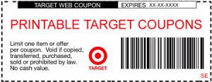 picture about School Supplies Printable Coupons titled Back again in direction of college printable discount codes : Occupied Keep Specials