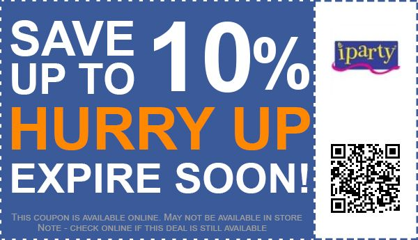 iPary Coupons - 2015  (3)