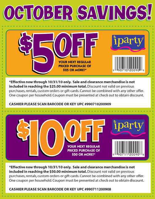 iPary Coupons - 2015  (4)