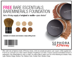 new 2015 Cosmetics makeup samples and coupons (1)