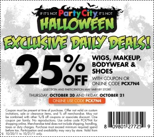 Never miss another coupon. Be the first to learn about new coupons and deals for popular brands like Spirit Halloween with the Coupon Sherpa weekly newsletters.