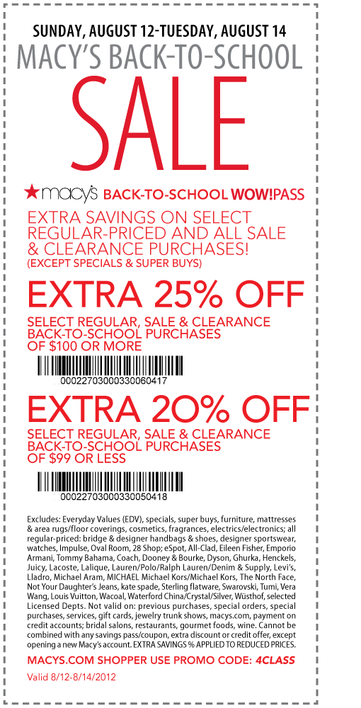 Sweatshirt store discount coupons