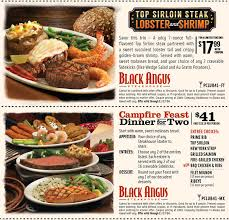 Black Angus Coupons Steakhouse Codes (7)