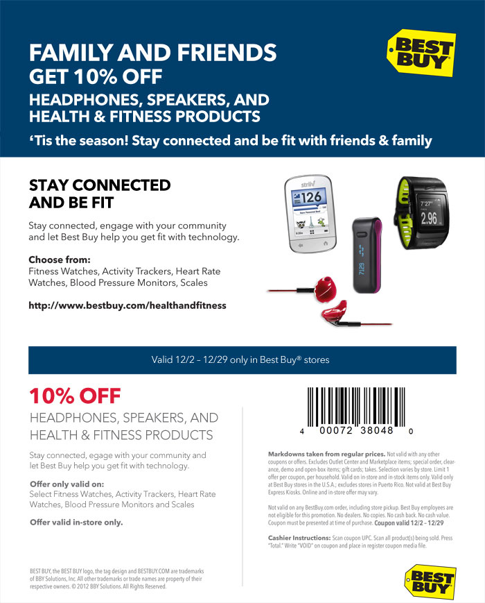 black friday coupon codes best buy