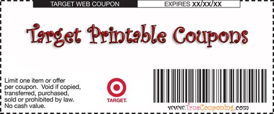 Target-Printable-Coupons retail target-coupon-CODE-4 Target Coupons 2015  Printable Coupons for download