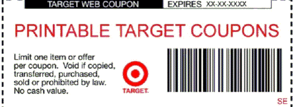 Target-coupons-2015 codes