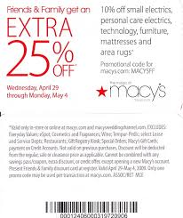 codes - Macy's coupons 10 off 50 coupons