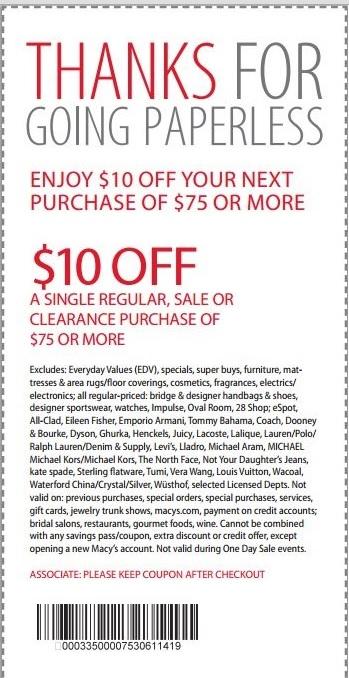 macys-printable-coupons-november new printable coupons