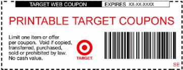 new printable retail target-coupon-CODE-4 Target Coupons 2015  Printable Coupons for download