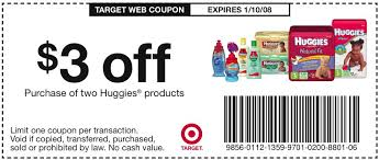 target coupons in store printable