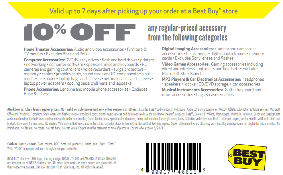 best-buy-coupon-printable - codes