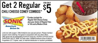 free valid printable coupons drive up fries, burgers, sandwiches (5)